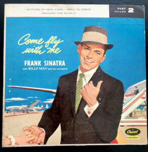 Frank-Sinatra-Come-Fly-With-Me-45rpm-Sleeve-Only