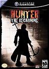 Hunter: The Reckoning (Nintendo GameCube, 2002)