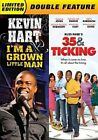 Kevin Hart Double Feature 0014381825220 DVD P H