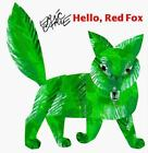 The World of Eric Carle: Hello Red Fox by Eric Carle (1998, Picture Book)