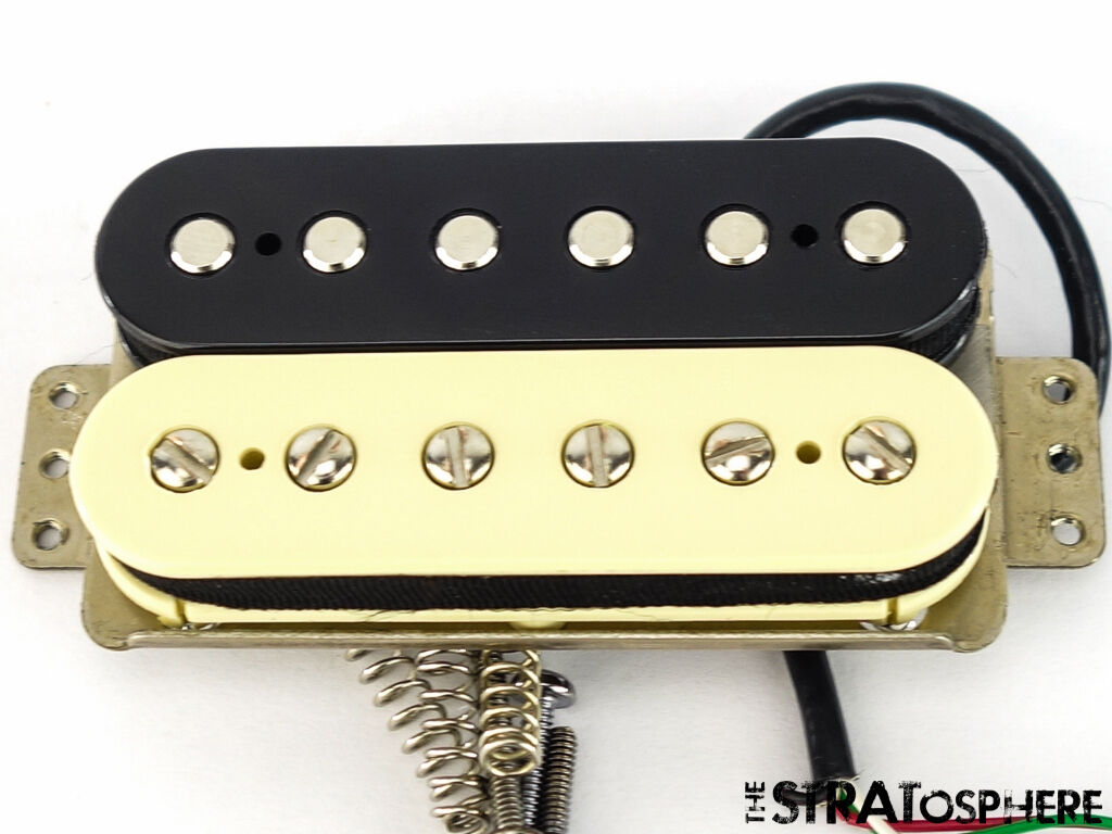 NEW Fender American SHAWBUCKER 2 Humbucker PICKUP Stratocaster Strat USA Bridge