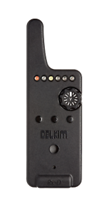 Delkim-Rx-D-Receiver-Fishing-Bite-Indication-Alarm-Receiver-FREE-Battery-NEW