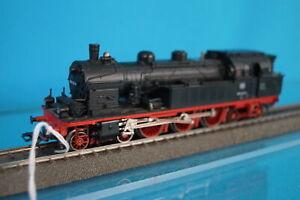 Marklin 3306 DB Tender Locomotoive Br 78 Black OVP