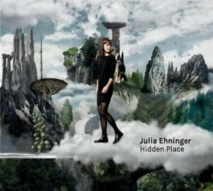 JULIA-EHNIGER-HIDDEN-PLACE-CD-NEUF
