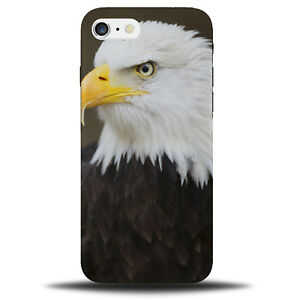 Details about Bald Eagle Phone Case Cover Eagles Bird Birds Of Prey Gift  Present C464