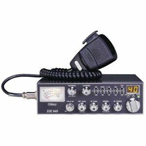 Galaxy DX 949 AM/SSB CB Radio 40 Channel