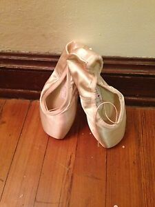 Russian Pointe Shoes