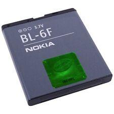 Batteria Nokia Originale BL-6F