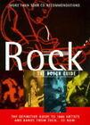 Rock: The Rough Guide by Dorling Kindersley Ltd (Paperback, 1996)