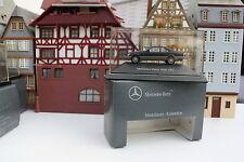 MB 600 SEC Mercedes-Benz Modellauto-Kollektion in PC-Box + OVP(Herpa/PC 97-98