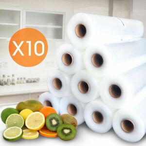 Vacuum-Food-Sealer-Roll-Bags-Saver-Seal-Storage-Heat-Commercial-4-6-8-10-Roll