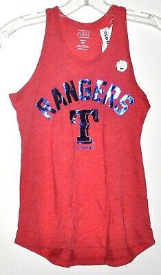 8 NWT Texas Rangers Cowboy Hat Genuine Merchandise Old Navy Kids Tee Sz M