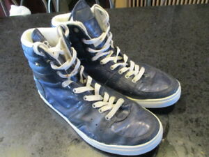Comfy-and-Cool-ROOS-Shane-Shawn-Hi-Top-Athletic-Shoes-Sneakers-Mens-12M