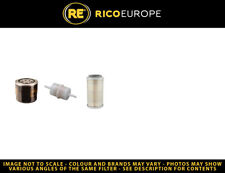 Filter Service-Kit Luft Öl Kraftstofffilter Passend 2140