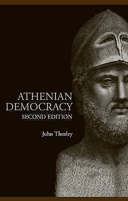 1 of 1 - Athenian Democracy (Lancaster Pamphlets in Ancient History), Very Good Condition