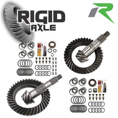 Jeep Wrangler YJ XJ Dana 30 5.13 Reverse Ring and Pinion Master Elite Gear Pkg