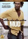 Mud 0031398172888 With Matthew McConaughey DVD Region 1