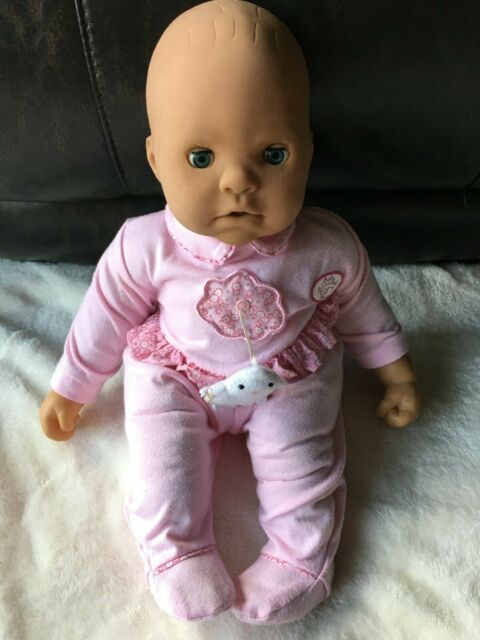 Zapf Creation Baby Annabell Doll for sale online | eBay