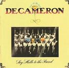 Say Hello To The Band (Expanded+Remast.) von Decameron (2012)