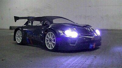 HPI BAJA LOSI FG 1//5 et 1//8 Off-Road Lumière DEL Set avec fonctionnelle Brake Lights