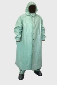 USSR-army-uniform-Rain-Protective-Kit-OZK-Shoes-cover-Made-in-USSR-new-size-3