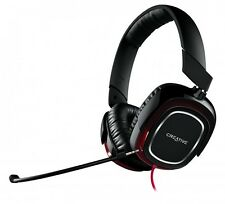 Creative HS-880 Draco Gaming Headset, schwarz