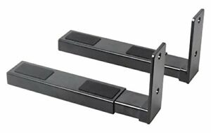 Sound-Around-Pyle-Speaker-Wall-Mount-Pair-of-Stands-Bar-Speaker