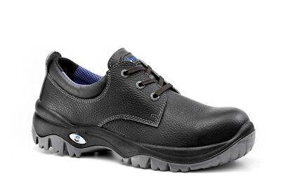 Schuhe & Stiefel Just Secor Easy 31235 S3 Sicherheitsschuhe Arbeitsschuhe Lederschuhe Ergonomisch Pws
