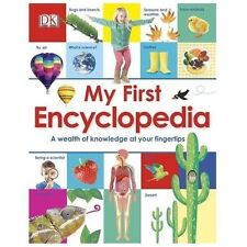 My First Encyclopedia, DK Publishing, Good Book