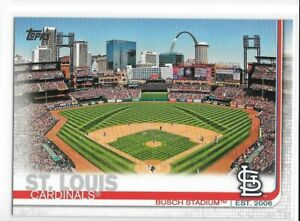 2019-Topps-Series-1-Baseball-You-Pick-Choose-Cards-St-Louis-Cardinals