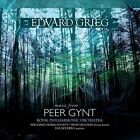 Grieg: Music from Peer Gynt LP (Vinyl, Mar-2016, Vinyl Passion)