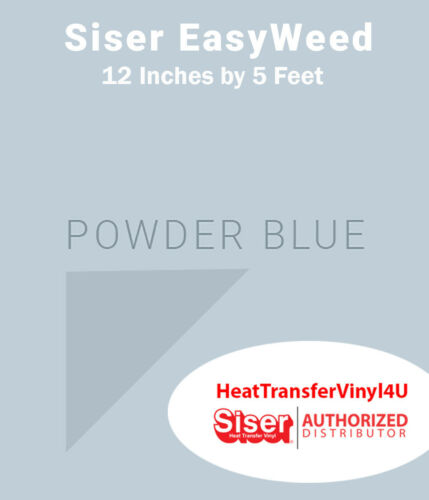 Mix It Up Available Siser EasyWeed Iron On HTV 12 Inches by 5 Feet