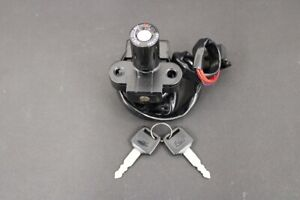 NEW-Honda-CBR900-Fireblade-Ignition-Swith-Lock-2-Keys-1995-1996-1997-1998-1999