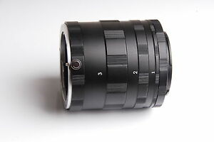 Macro-Extension-Tube-Ring-3-Set-for-Canon-EOS-EF-EF-S-mount-DSLR-SLR-camera