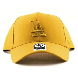 new arrival 737f5 87c95 Image is loading Los-Angeles-Dodgers-Wheat-MVP-Hat-Snapback-039-