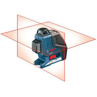 Bosch Tools Dual Plane Leveling And Alignment Laser Gll2-80 on sale