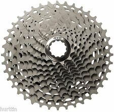 NEW Shimano XTR CS-M9000 11 Speed 11-40 Cassette Ti 1X 2X Mountain Bike 9000