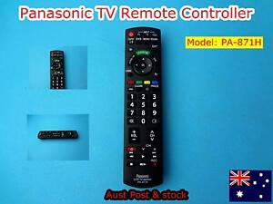 panasonic tv remote control replacement. image is loading panasonic-tv-remote-control-replacement-pa-871h-brand- panasonic tv remote control replacement