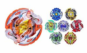 NEW-TAKARA-TOMY-BEYBLADE-BURST-B111-Random-Booster-Vol-10-CRASH-RAGNARUK-11R-Wd