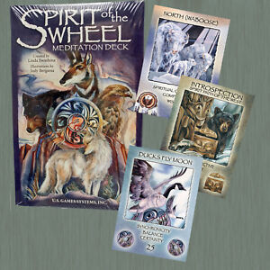 SPIRIT-OF-THE-WHEEL-MEDITATION-DECK-ANCIENT-HEALING-ENERGY-by-LINDA-EWASHINA