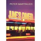 June's Diner 9781630845933 by Peter Martinuzzi Hardback