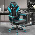 Bonzy Home Gaming Racing Ergonomic Highback Office Swivel Chair