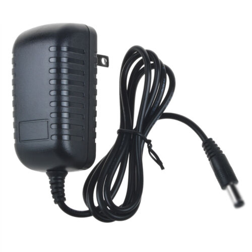 Power Charger for Logitech Model AD631MB Type B05LF Direct Plug-in AC//DC Adapter
