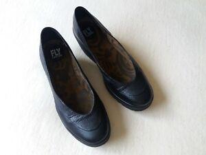Women's Fly London Shoes EU Size 39