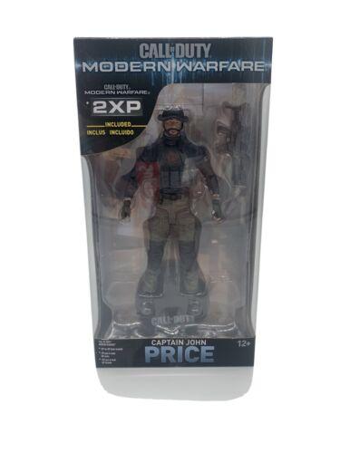 McFarlane Action Figure Captain John Price Call Of Duty Modern Warfare New 2019