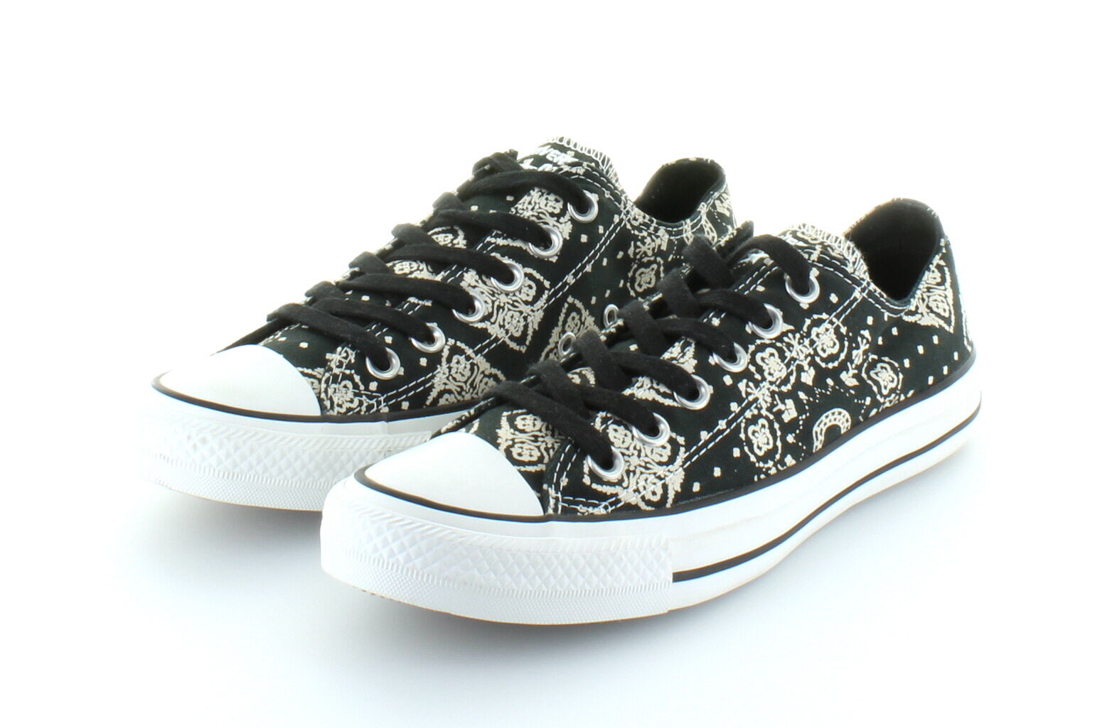 Converse All Star Chuck Taylor Ox bandana Print Black /38,5