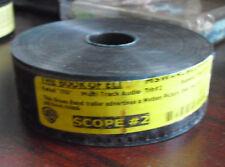 Unique 35mm Movie Theatre Used Film Trailer - The Book of Eli Scope #2