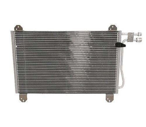For Dodge Sprinter 2500 3500 A//C Condenser Behr 9015000554