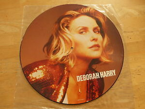Deborah Harry  I Want That Man  12039039 Single Picture Disc - <span itemprop='availableAtOrFrom'>hove, East Sussex, United Kingdom</span> - Deborah Harry  I Want That Man  12039039 Single Picture Disc - hove, East Sussex, United Kingdom
