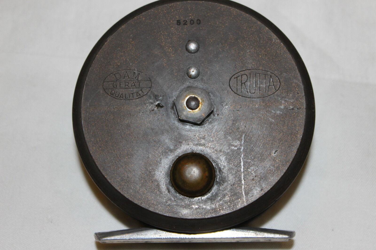 Dam  trutta 5200   Dam Device Quality-no. 2  quick answers